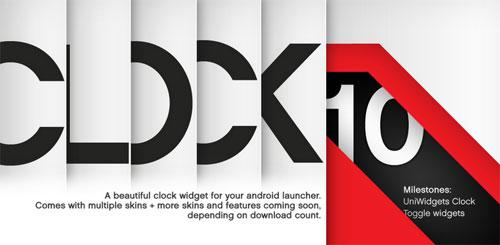 CLOCK10 PRO v1.0.5