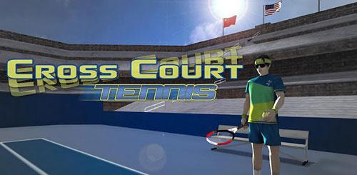Cross Court Tennis v2.1