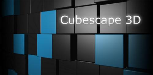Cubescape 3D v1.0