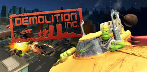 Demolition Inc. HD v28.81390 + data
