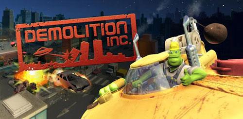 Demolition Inc. HD v28.81390 + data