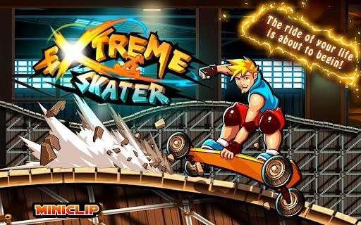 Extreme Skater v1.0.7