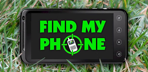 Find My Phone v4.4
