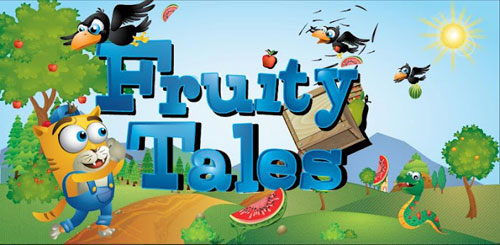 Fruity Tales v1.2