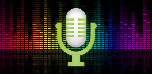 Hi-Q MP3 Recorder (Full) v1.7.5