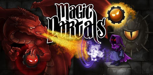 Magic Portals v3.6.5