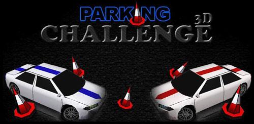Parking Challenge 3D v2.0