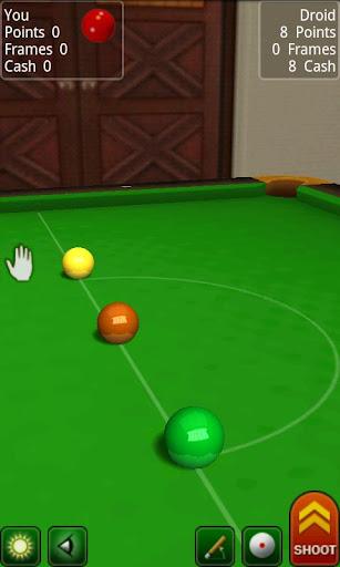 Pool Break Pro v2.0.7