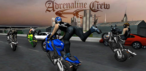 Race Stunt Fight! Motorcycles v2.1