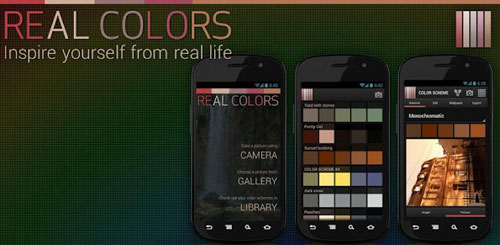 Real Colors Pro v1.0.6