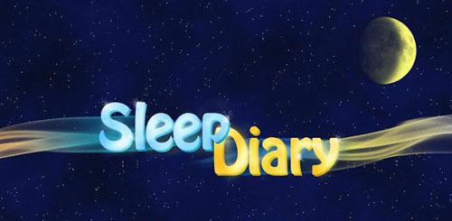 Sleep Diary Pro v3.0