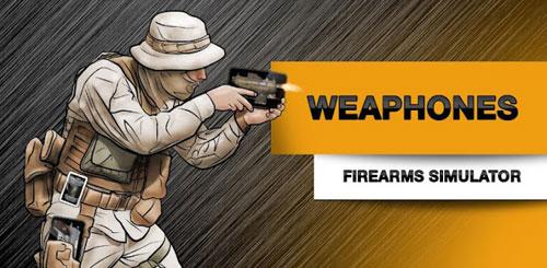 Weaphones: Firearms Simulator v1.2.0