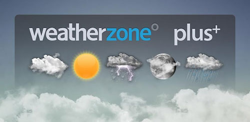 Weatherzone Plus v2.1.2