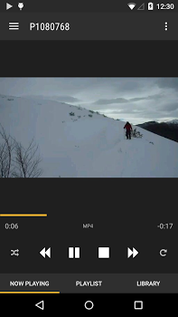BubbleUPnP for DLNA/Chromecast v2.8.13