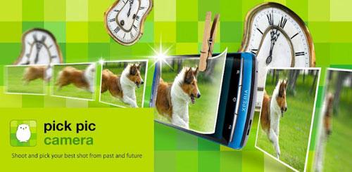 pick pic camera v1.1.00.05250