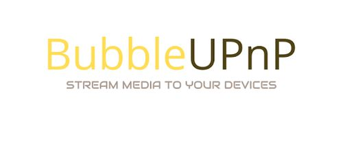 BubbleUPnP for DLNA/Chromecast v2.8.12