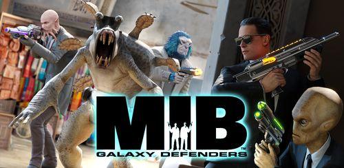 Men In Black: Galaxy Defenders v500023