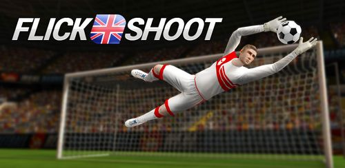 Flick Shoot UK v1.11