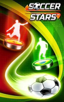 Soccer Stars v4.1.2