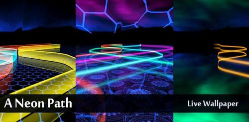 A Neon Path Full v1.3