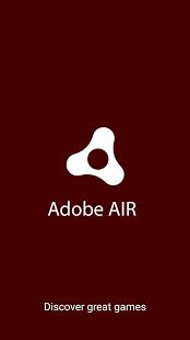 Adobe AIR v23.0.0.215