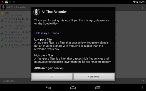 All That Recorder v3.7.11