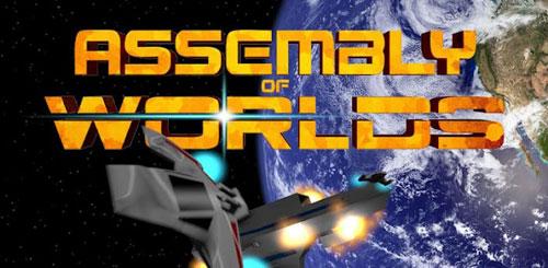 Assembly of Worlds v1.0