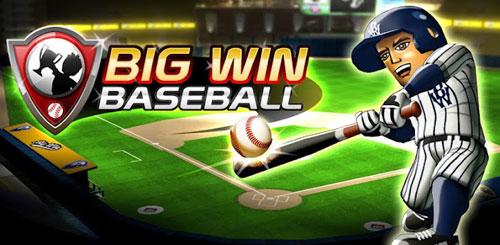 Big Win Baseball v1.4.6