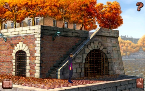 Broken Sword : Director's Cut v3.0.01 + data