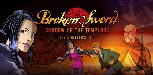 Broken Sword : Director's Cut v3.0.01 + data