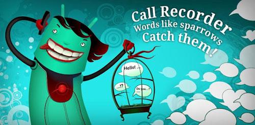 Call Recorder Pro v6.1