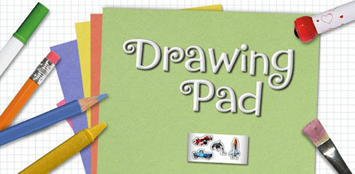 Drawing Pad v1.2.89