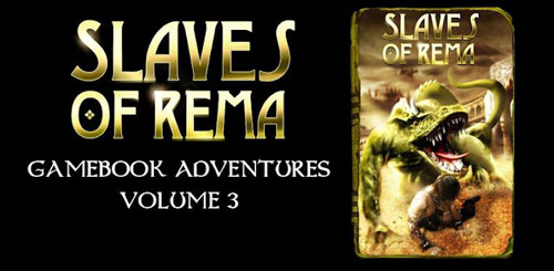 GA3: Slaves of Rema v1.0.1.2