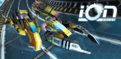 Ion Racer v1.0