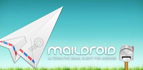 Maildroid Pro v2.53