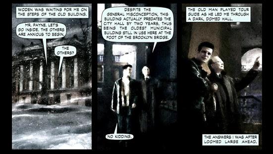 Max Payne Mobile v1.2 + data