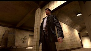 تصویر محیط Max Payne Mobile v1.7 + data