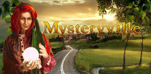 Mysteryville:Detective Story. v1.1