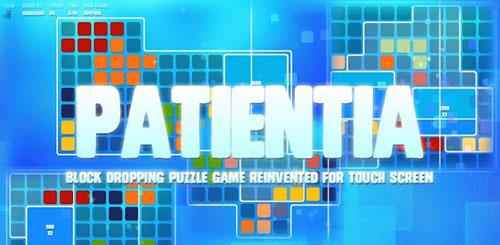 Patientia v1.0