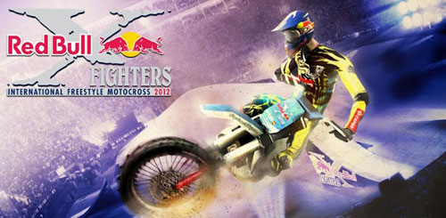 RED BULL X-FIGHTERS 2012 v1.0.0