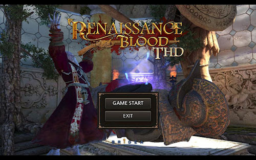 Renaissance Blood THD v1.2 + data