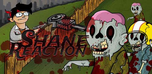 Shane Reaction Zombie Dash v2.7