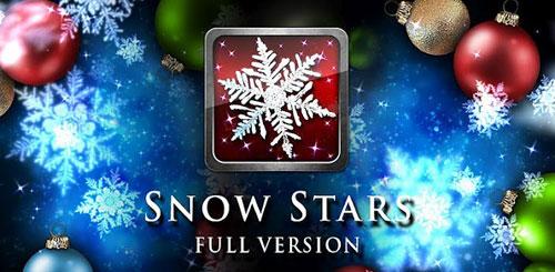 Snow Stars FULL v1.2