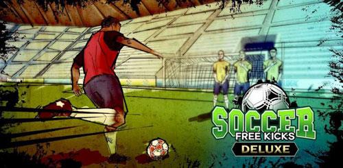 Soccer Free Kicks Deluxe v1.0