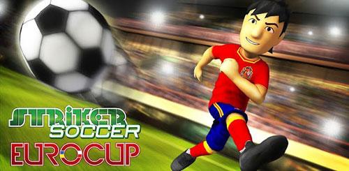 Striker Soccer Eurocup 2012 v1.1
