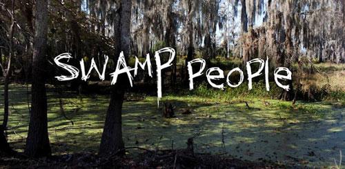 Swamp People v1.3