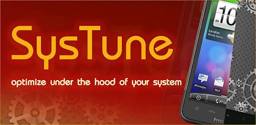 SysTune for Root Users v1.7.2