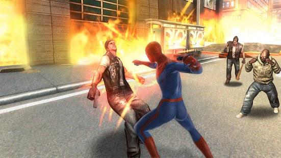 The Amazing Spider-Man v1.2.2g + data