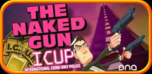 The Naked Gun: I.C.U.P. v1.0.2 + data