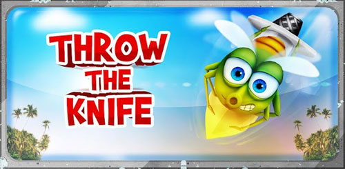 Throw The Knife v1.0.9